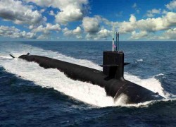 Indo-Pacific: The front line of US and China next-gen submarines
