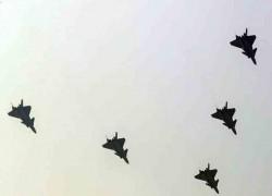 লাদাখে ২২টি যুদ্ধবিমান নিয়ে চীনের মহড়া, গভীর পর্যবেক্ষণ ভারতের