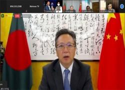 বন্ধুত্বের কারণে বাংলাদেশের পাশে চীন: রাষ্ট্রদূত