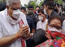 India: Strong-arm tactics weaken democracy