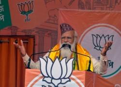As trade with China grows despite tensions, Modi's 'self-reliant India' dream fades