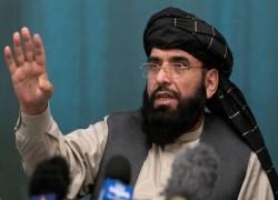 Turkey's troops should leave Afghanistan under 2020 deal: Taliban
