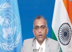 In a first, Indian diplomat Nagaraj Naidu to be UNGA President's Chef de Cabinet