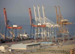Pakistan's Gwadar loses luster as Saudis shift $10bn deal to Karachi