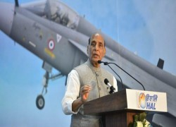 Rajnath Singh approves nearly Rs 499 crore for defence research as govt looks to cut imports