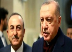 Erdogan: US can count on Turkey after Afghanistan troop pullout