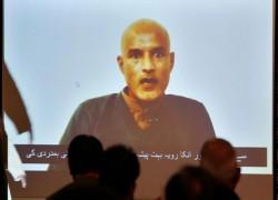 Pakistan FM accuses previous gov't of 'mishandling' Jadhav case
