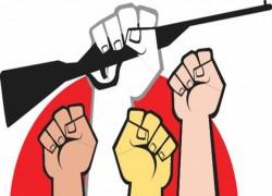 INDIRA GANDHI DETERMINED TO SEND REFUGEES BACK