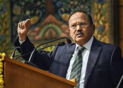 Doval, Pak. NSA to attend SCO summit in Dushanbe next week