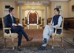 Pakistan would 'absolutely not' allow US bases in Pakistan, PM Khan