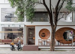 The artisanal bakery in Bangkok with a sad past that few customers know of
