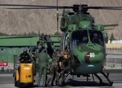 Modi's 'Make in India' campaign lifts defense sector amid China row