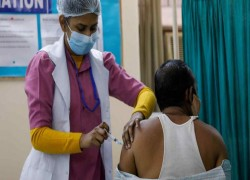 India's Modi government to start free COVID shots for all adults