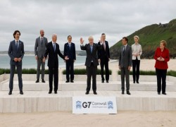 Why G7 leaders' rival plan to China's Belt and Road initiative is wrong-headed