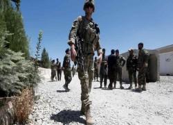 NATO exit risks Afghan 'security vacuum': Abdullah Abdullah