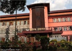 Nepal Supreme Court quashes appointment of 20 ministers