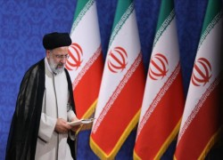 Iran's President-elect Raisi addresses ties to mass executions