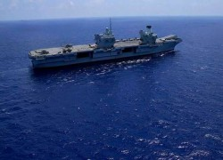 Britain posts liaison officer at Indian Navy's Information Fusion Centre