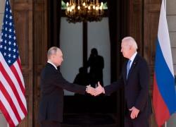 Biden, Putin and the Return of Realpolitik