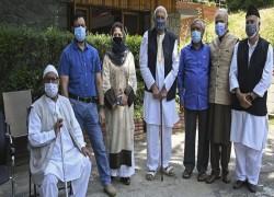 As Kashmiri leaders head to Delhi to meet PM Modi, what are their demands?