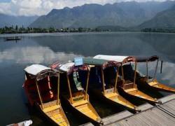 The Kashmir outreach and the Afghan storm