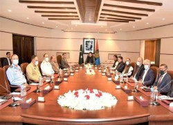 Pakistan's Intelligence coordination body becomes functional, finally