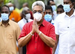 Sri Lanka pardons suspected Tamil Tigers convicted of terrorism
