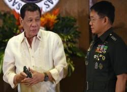 International Criminal Court closes in on Duterte