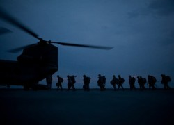U.S. to Move Afghans Who Aided troops outside the country
