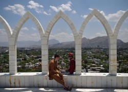 A DIFFICULT MOMENT FOR U.S.-AFGHAN RELATIONS