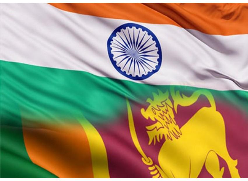 "Sri Lanka plugs into BJP line to bridge ""trust deficit"" with India"