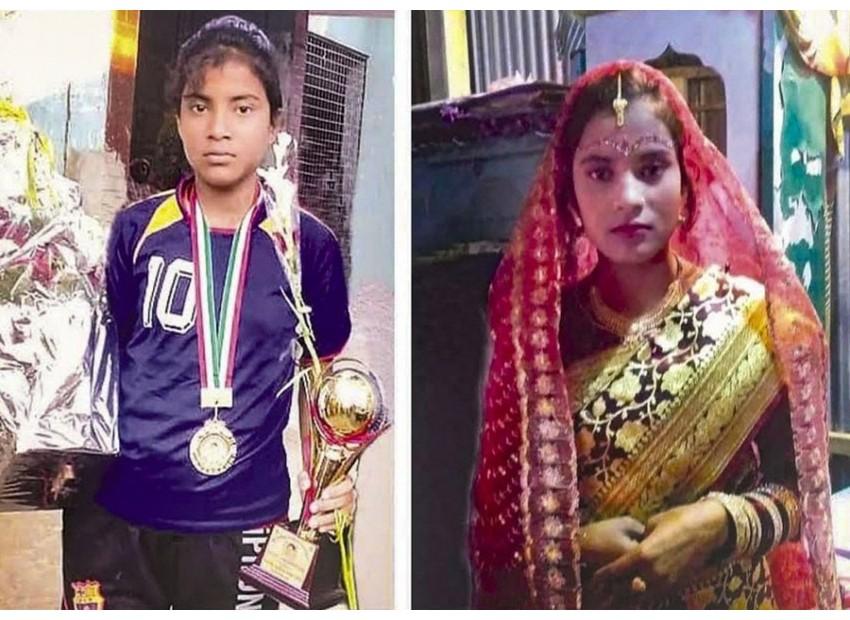 Coronavirus child brides: Bangladesh teens forced into marriage during pandemic downturn