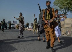 US launches emergency airlift to rescue Afghan allies at risk of Taliban's revenge