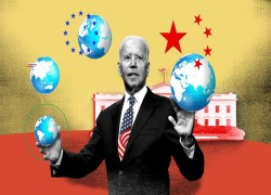 Biden at six months: How successful is his foreign policy?