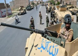 NEARLY 300 TALIBAN KILLED, HUNDREDS INJURED IN OPS BY AFGHAN FORCES IN 48 HOURS
