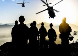 The endgame in Afghanistan: Darker clouds gather