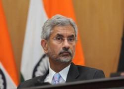 S JAISHANKAR MAY ATTEND IRAN PREZ'S SWEARING-IN