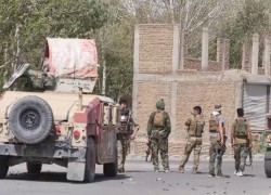 HERATIS MARCH AGAINST TALIBAN, SUPPORT AFGHAN FORCES