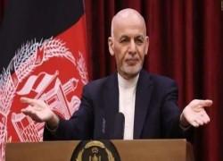 Afghan President: Taliban have turned more 'cruel' in 20 years