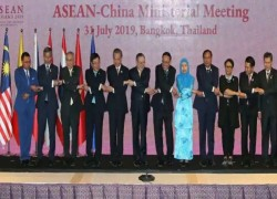 Act east: India, ASEAN FMs meet on Wednesday; US invites New Delhi for Mekong ministerial meeting