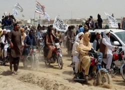 তালেবানের বিজয় বৈশ্বিক নিরাপত্তার জন্য হুমকি: আফগান জেনারেল