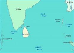 India, Sri Lanka and Maldives to discuss maritime security at Deputy NSA level