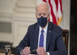 US helping India, other countries to produce Covid vaccines by themselves: Biden