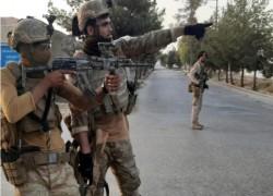 Taliban commander on brink of capturing Afghan city was freed in US-led prisoner swap