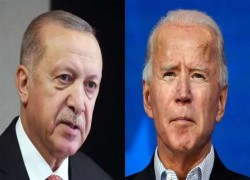 Turkey rejects 'irresponsible decision' taken by US on Afghan refugees