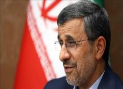 US supporting Taliban, designing plots in region, says former Iran president Mahmoud Ahmadinejad