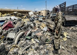 Afghan economy on verge of collapse as US troops depart