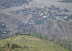 আফগান সীমান্তে সামরিক মহড়া শুরু করেছে রাশিয়া
