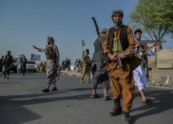 The fight for Afganistan's Cities