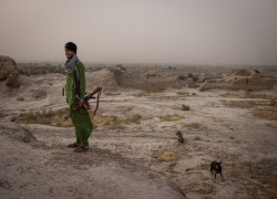 The war in Afghanistan: How it started and how it is ending